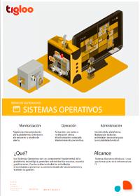 Hoja de Producto Sistemas Gestionados de Sistemas Operativos