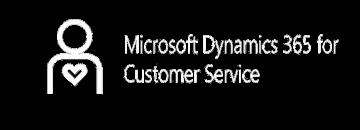 Dynamics 365 for CS