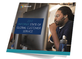 Informe 2017: State of Global Customer Service