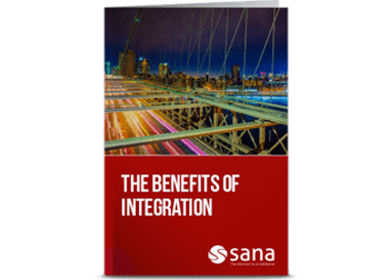 The benefits of integration