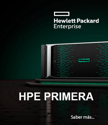HPE Primera